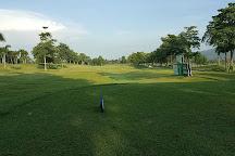 Pattana Golf Course, Si Racha, Thailand