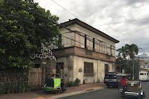 Casa de Segunda, Lipa City, Philippines
