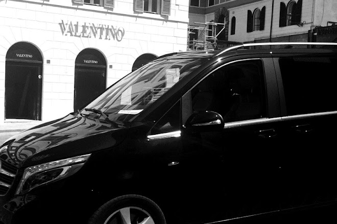 VIPCLASS Chauffeured Limousine, Rome, Italy