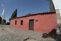 Museo Casa de Nacarello, Colonia del Sacramento, Uruguay