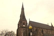 Bury Parish Church, Bury, United Kingdom