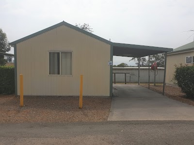 Country Acres Caravan Park