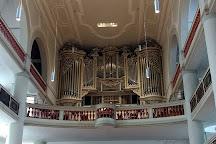 Georgenkirche, Eisenach, Germany