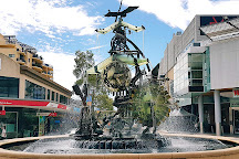 Hornsby Water Clock, Hornsby, Australia