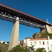 Железнодорожная станция  Vila Real