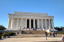 National Mall, Washington DC, United States