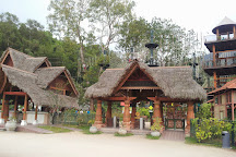 ESCAPE, Teluk Bahang, Malaysia