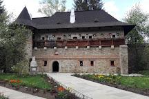 Moldovita Monastery, Vatra Moldovitei, Romania
