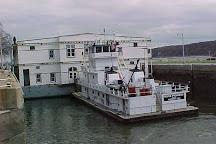 Illinois Waterway Visitor Center, Ottawa, United States