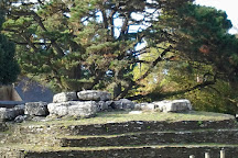 Tumulus des Mousseaux, Pornic, France