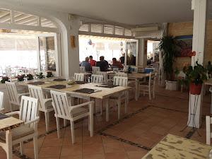 Cana Sofia Beach Restaurante