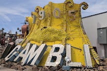 The Neon Museum, Las Vegas, United States