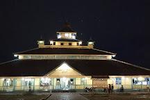 Jami Mosque, Pontianak, Indonesia
