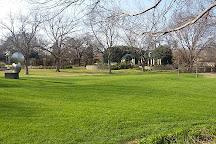 Fort Worth Botanic Garden, Fort Worth, United States