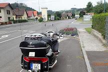 Burgruine Kirchschlag, Kirchschlag in der Buckligen Welt, Austria
