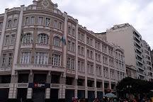 Teatro HSBC - Palacio Avenida, Curitiba, Brazil