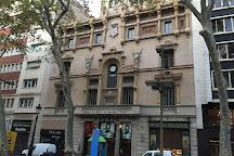 Barcelona y Flamenco, Barcelona, Spain