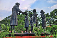 Nehru Park, Guwahati, India