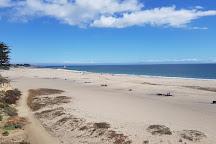 Seabright State Beach, Santa Cruz, United States