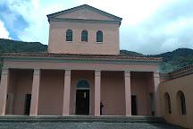 Monasterio benedictino Santa Maria de la Epifania, Guatape, Colombia