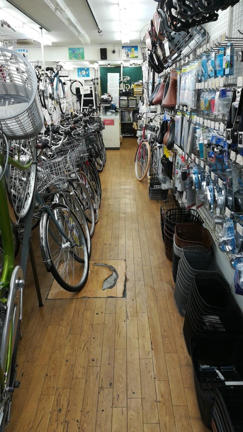 サイクルスポット横浜店