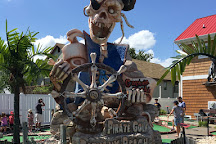 Captain Jack's Pirate Golf, Bethany Beach, United States