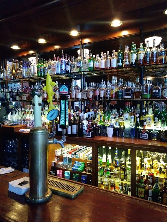 Harry's Bar & Tables