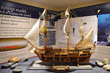 North Carolina Maritime Museum, Beaufort, United States