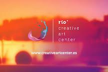 Rio Creative Art Center, Madrid, Spain