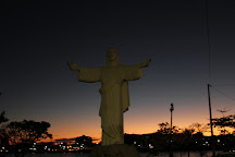 Cristo Beach, Ilheus, Brazil