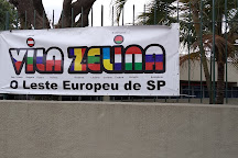 Feira do Leste Europeu, Sao Paulo, Brazil