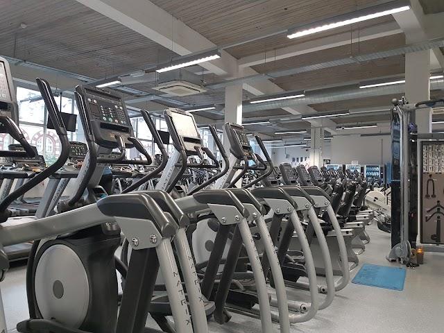 The Gym London Walworth