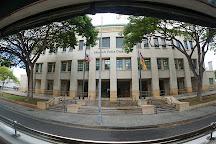 Honolulu's Police Department Museum, Honolulu, United States