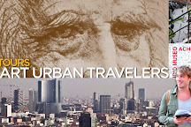 Urban Safari, Milan, Italy