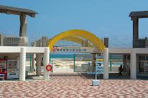 Azama Sun Sun Beach, Nanjo, Japan