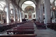 Basilica Cattedrale di San Martino, Belluno, Italy