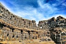 Rajgad Fort, Pune, India