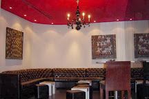 Casual Lounge Caffe, Lisbon, Portugal