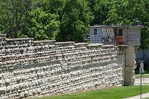 Missouri State Penitentiary, Jefferson City, United States