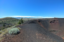 Craters of the Moon National Monument, Arco, United States