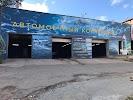 Автомойка Империя, Волочаевская улица, дом 21 на фото Хабаровска