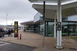 Аэропорт   Asturias Airport