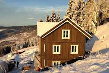 Hafjell Alpinsenter, Oyer Municipality, Norway