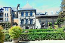 The Rubens House, Antwerp, Belgium