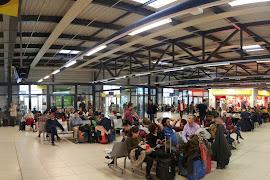 Аэропорт   Berlin Schoenefeld Airport