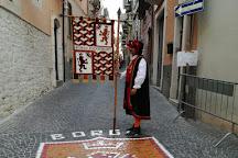 Complesso dell'Annunziata, Sulmona, Italy