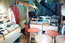 Ollie Vees Tiki Lounge, Leighton Buzzard, United Kingdom