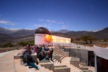 Observatorio Cruz del Sur, Combarbala, Chile