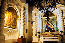 Santa Caterina Church, Taormina, Italy