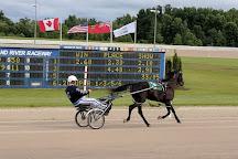 Grand River Raceway, Elora, Canada
